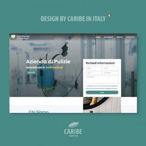 Realizzazione siti internet Mestre Venezia