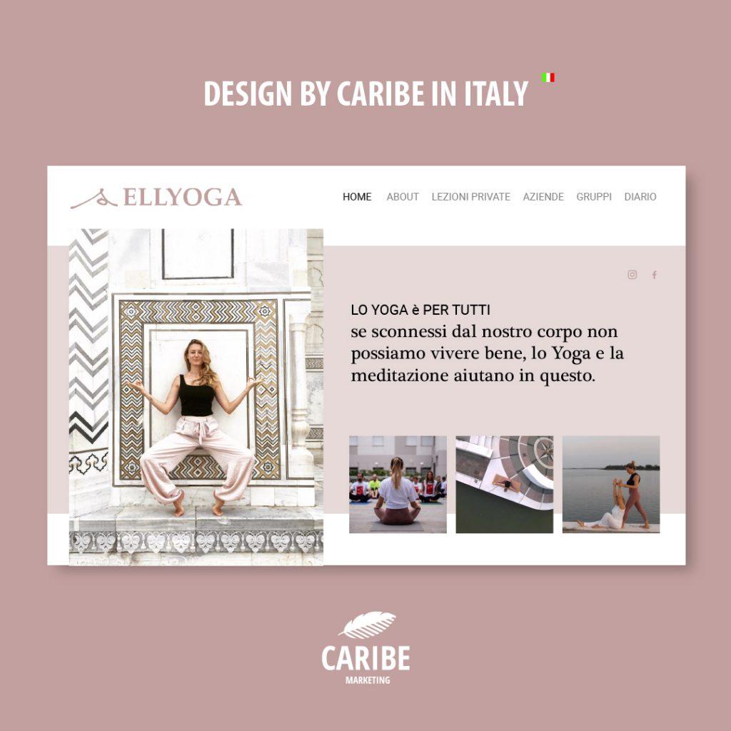 Web marketing Venezia e siti internet