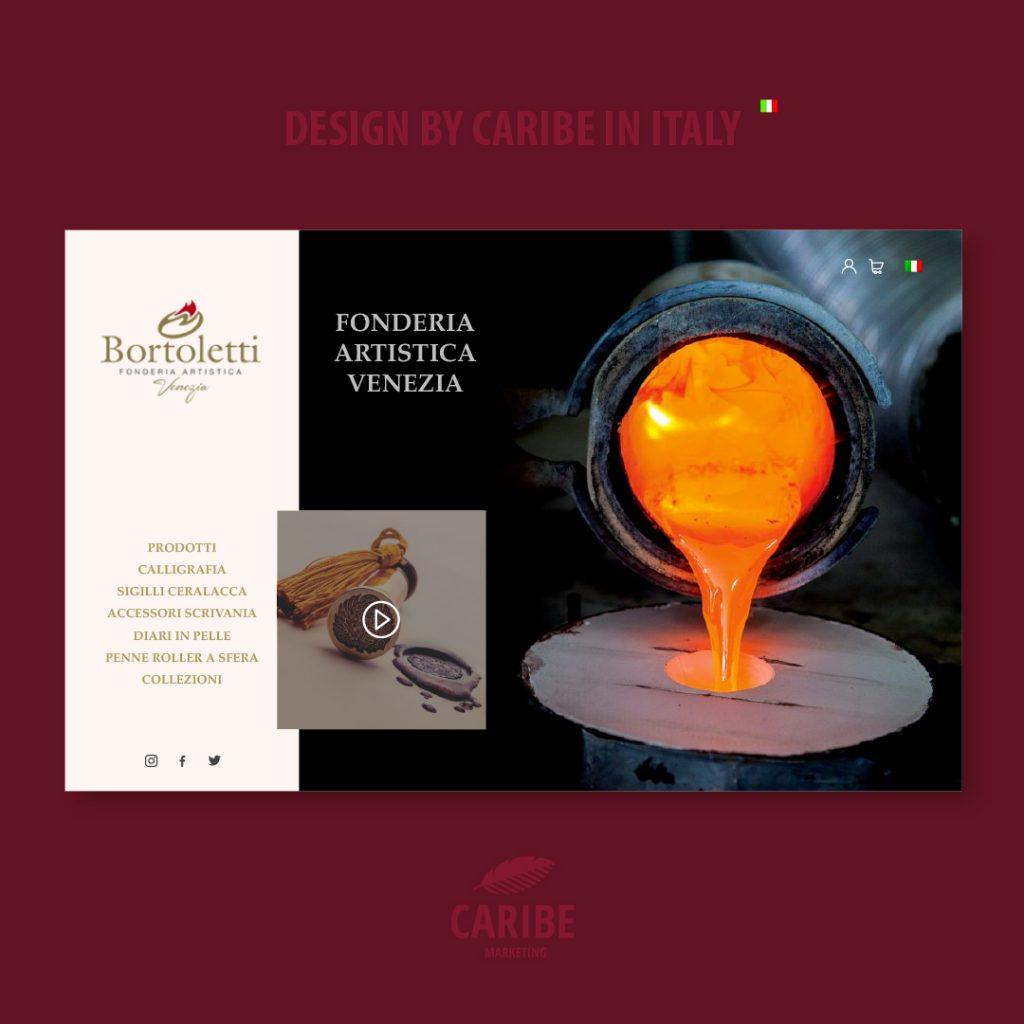 web marketing venezia