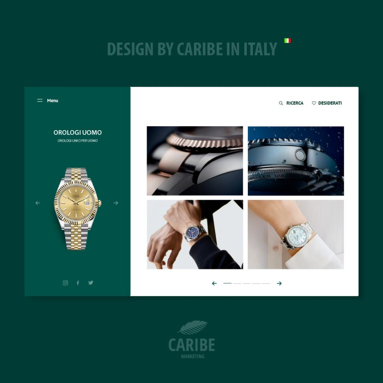 Web Agency Venezia, la scelta