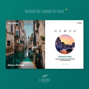 Web Agency Venezia e Web Marketing Venezia