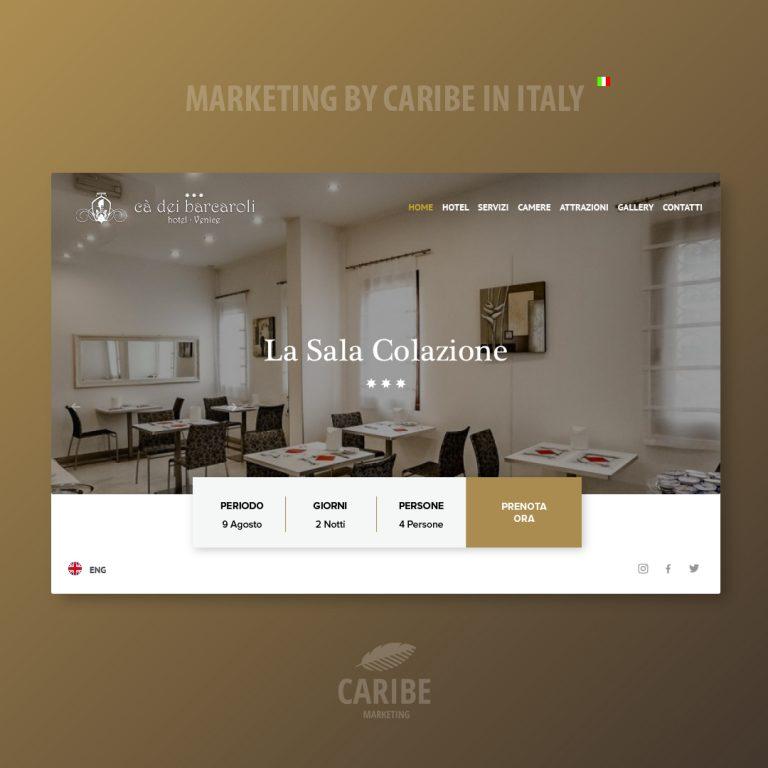 Web Marketing Venezia con Web Agency Venezia